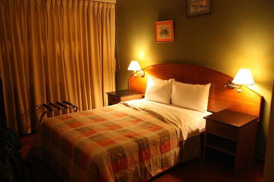 Suites Larco 656: habitacion