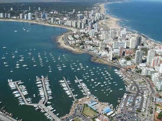 Punta del Este, Uruguay: Paradisìaco !!