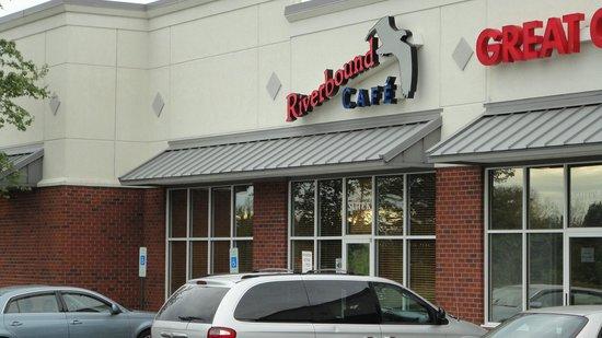 Riverbound Cafe