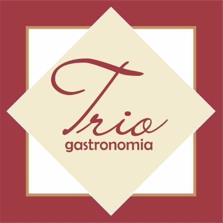 Trio Gastronomia Cozinha de Autor: Nossa Logomarcva