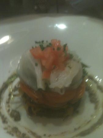 El Taller: menú del mig dia d avui .
