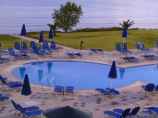 Alykanas Village Hotel: Beach swimming pool