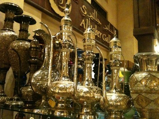 Jumeirah Mina A'Salam : the sukh
