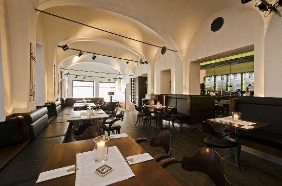 Cisa Restaurant
