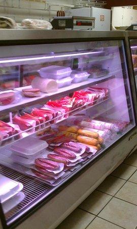 Stanleys Homemade Sausage Company