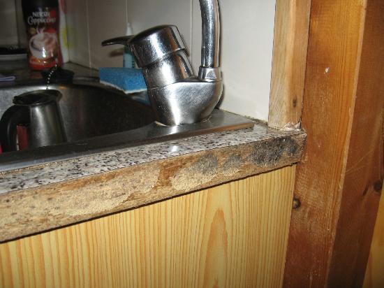 Kitchen Picture Of Camping La Llosa Cambrils Tripadvisor