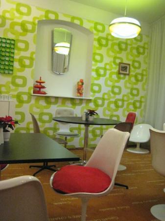 """Aperçu baignoire et """"carrelage""""....! - Picture of Vintage Design ..."""
