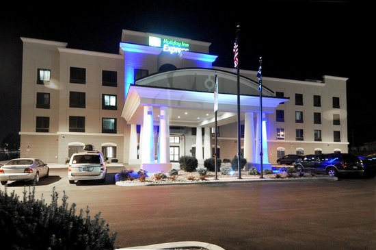Holiday Inn Express Somerset