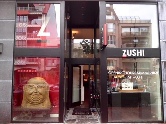 zushi Knokke - Bild von Zushi, Knokke-Heist - TripAdvisor