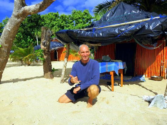 Taiana's Resort: Taiana's Fales
