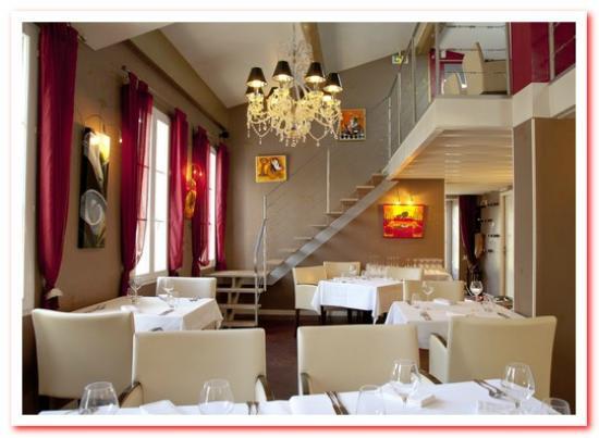restaurant l 39 appart m rignac restaurant avis num ro de t l phone photos tripadvisor. Black Bedroom Furniture Sets. Home Design Ideas