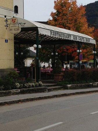 Cafe-Restaurant Flora: Cafe Flora