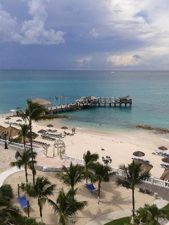 Sandals Royal Bahamian Spa Resort & Offshore Island: Perfection!