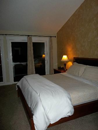 Pacific Reef Hotel - Gold Beach: Suite