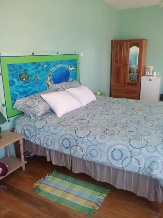 Ocean Tide Beach Resort: room