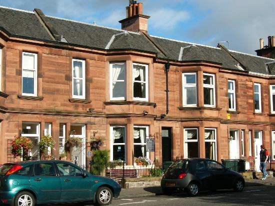 Cheap Bed And Breakfast Deals Edinburgh
