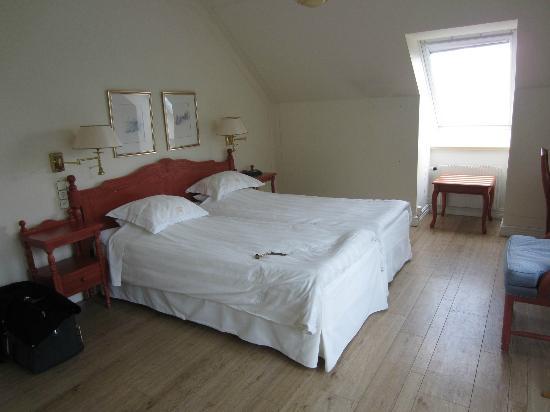 Hotel Rusthallargarden照片