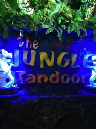 The Jungle Tandoor