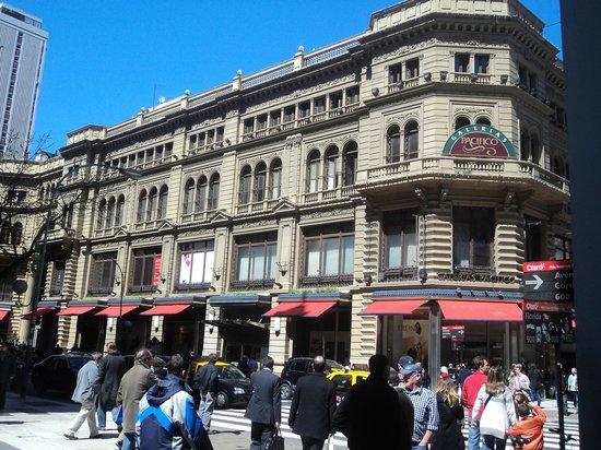 Tripadvisor Buenos Aires Hotels
