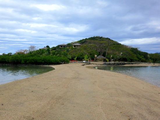 Volivoli Beach Resort Fiji: Volivoli