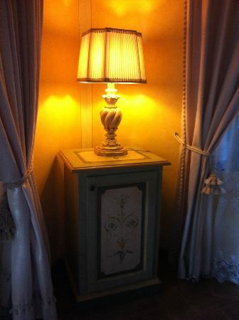 Relais La Corte dei Papi: in our cottage