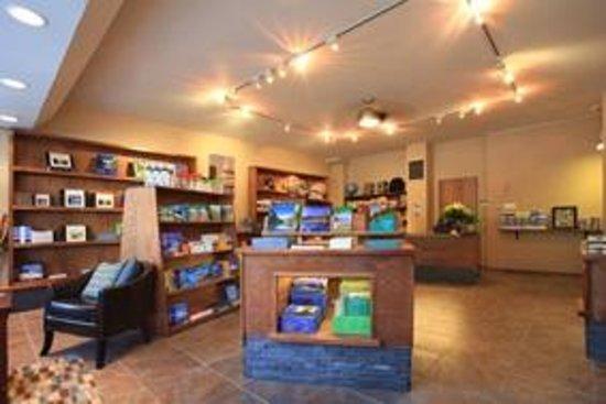 Mooseprint Books