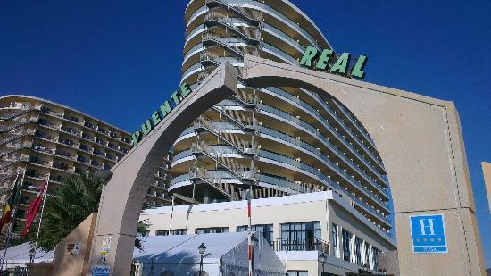 Costa Del Sol Hotel Puente Real