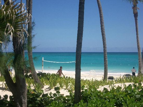 Grand Palladium Punta Cana Resort & Spa: great view