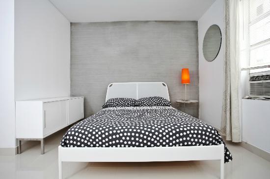 Fortuna House Apartments: studio
