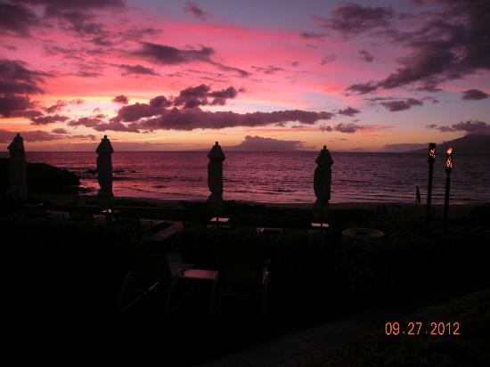 Four Seasons Resort Maui at Wailea: Ferraro's