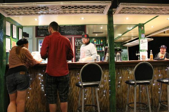 Frasers On Rainbow Beach: The Bar at Frasers