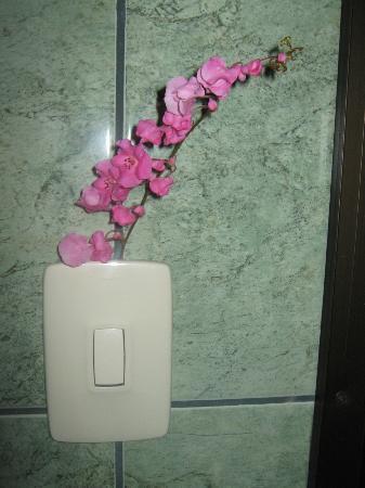 Hotel Guima: Adorno habitación Eventos de noches de bodas