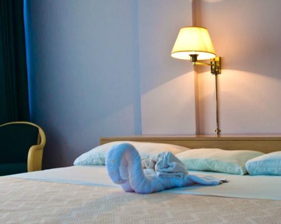 Garraway Hotel: Deluxe standard