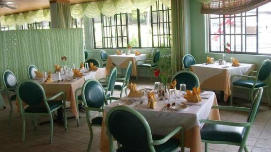 加勒韋飯店張圖片