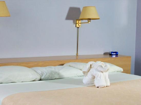 جراويي هوتل: Mini suite