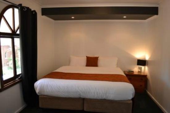 Wellers Inn: Executive Room