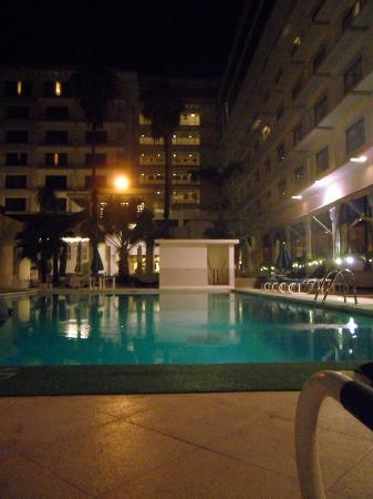 Pearl Continental Lahore : nice
