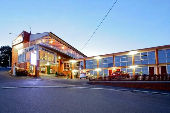 Wellers Inn: Exterior