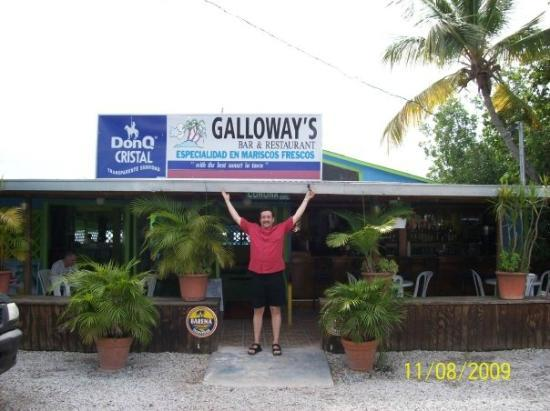 Galloway's Bar