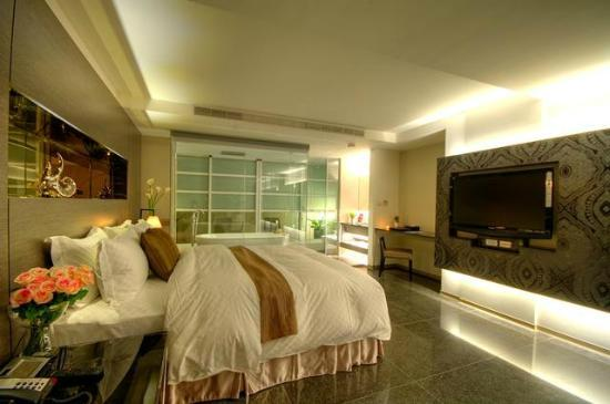 Kapok Hotel & Resorts: 總裁套房