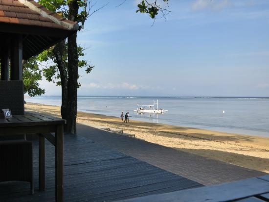 Peneeda View Beach Hotel Restaurant