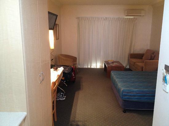 NRMA Treasure Island Holiday Resort: Studio Room