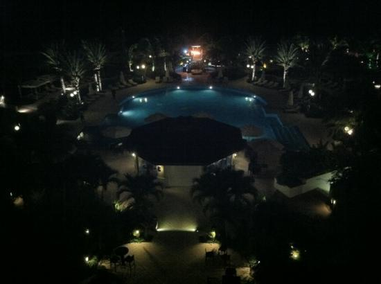 Seven Stars Resort & Spa: Night