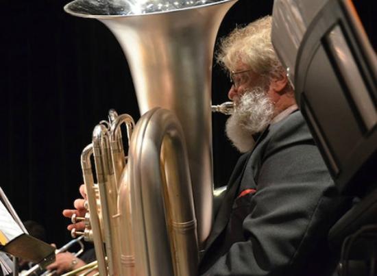 "Northern Dutchess Symphony Orchestra: Brass in 2012 Pops Concert, ""British Invasion"""