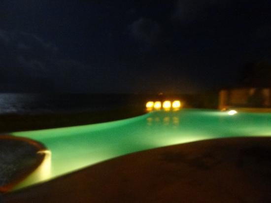 Rosewood Mayakoba: Pool