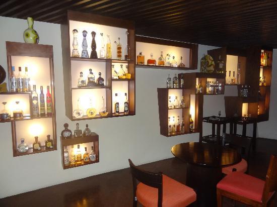 Rosewood Mayakoba: Tequila