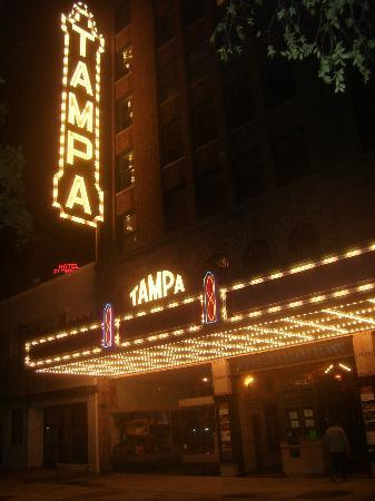 tampa bay gay theatre company
