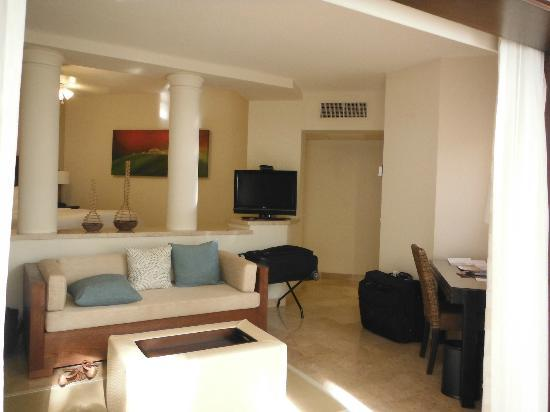 The Westin Golf Resort & Spa, Playa Conchal - An All-Inclusive Resort: Regular room