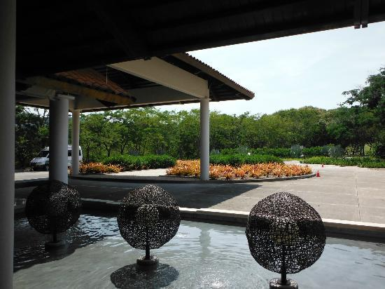 The Westin Golf Resort & Spa, Playa Conchal: Entrance Area - Lobby