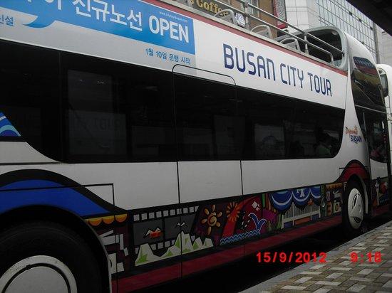 Busan Navi - Day Tours